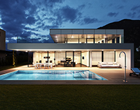 M2 House