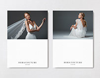 Hera Couture Brand Identity