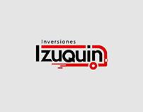 Izuquin. Imagen Corporativa