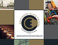 Electrical Contracting Brochure