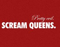 Absolut Scream Queens