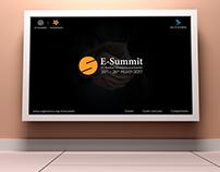 E- Summit 2017