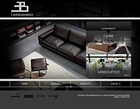 Proposed Study 3B Arredamenti Website 2012