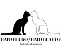 GATO NEGRO/GATO BLANCO