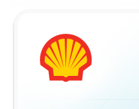 Shell.com Interactive Map