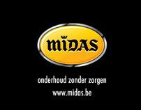 MIDAS TOP TOPICAL