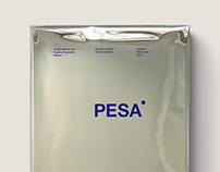 PESA—Planet Earth Space Agency Graphic Manual
