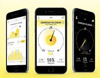 We Share Solar App
