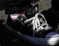 The Rebirth of Converse
