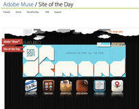 Muse Site of the Day (5/22/12)