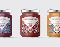 Juicy Berry Jam - Варенье «Сочная Ягода»