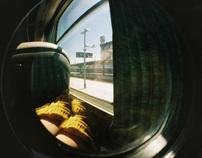 Des Voyages en Train