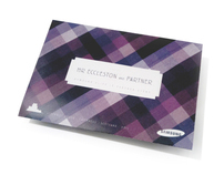 Samsung VIP Invitations