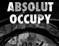 Absolut Occupy