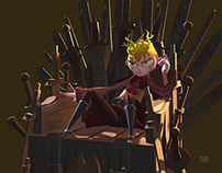 Joffrey WIP