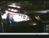 BMW - ROAD -Commercial