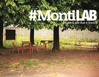 MONTILAB 2015 // Workshop di Progettazione Partecipata
