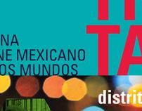 Cartel para Distrital