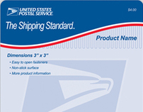 Branding: USPS National Shipping Products
