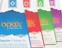 Apex Teas
