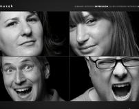 Muzak: Expresions Mini-Site