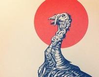 BIRDMAN - Street Art Project