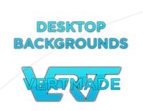 Desktop Backgrounds.