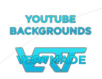 Youtube Backgrounds.