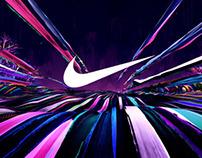 Nike Experimental
