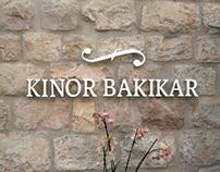 KINOR BAKIKAR