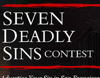 The Seven Deadly Sins Contest