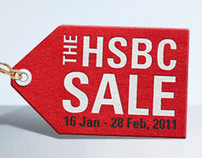 The HSBC Sale