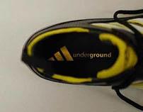 Adidas Underground
