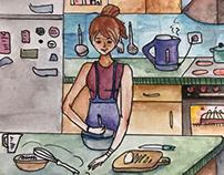 Рисунок 15*15