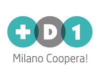 +D1, Milano coopera!