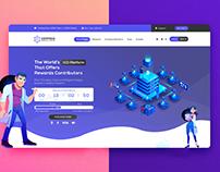 Crypto UI/UX Design