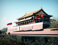 Tiananmen Square & The Forbidden City