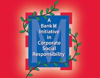 BANK M DESIGNS