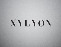 XYLYON – Logo Design