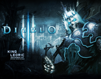 Diablo 3 King Leoric