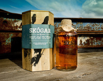SKÓGAR - Icelandic Single Malt Whiskey