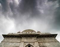 Mandav - Ancient Architecture.