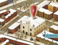 Boryspil: Inter.Active Calendar