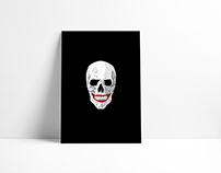 To death with a smile | Poster Exhibition & Contest