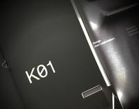 SOKOA K01 Monographic