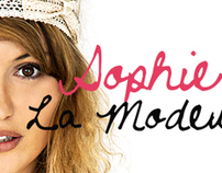 Sophie La Modeuse