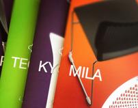 SOKOA Monographics