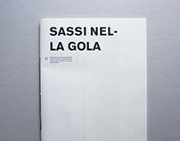 SASSI NEL-LA GOLA