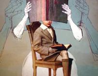 notos mag. - illustrations