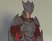 Dragon Knight Series